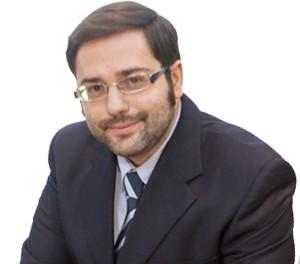 Jorge Fagundo