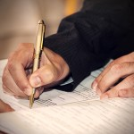 Problema en el cierre del acta en la Junta General en Comunidad de Propietarios