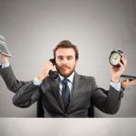 La gestión eficaz del tiempo en la empresa (I)