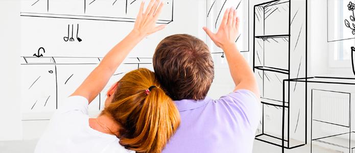 Despersonalizar una casa en venta