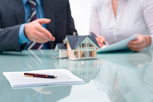 Compra-venta inmobiliaria