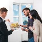 """Profesional inmobiliario: """"Cliente, por favor sea exigente… ganaremos todos"""""""