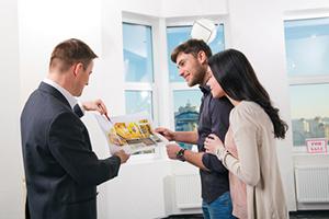 Profesional inmobiliario