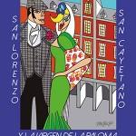 Fiestas de la Paloma en La Latina