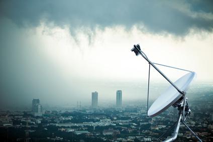 Adaptar la antena TDT en la comunidad de propietarios