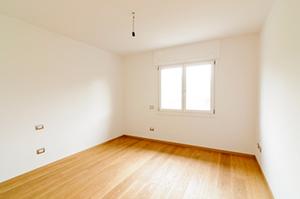 Alquilar un piso sin muebles