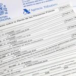La deducción de la vivienda en la renta 2013
